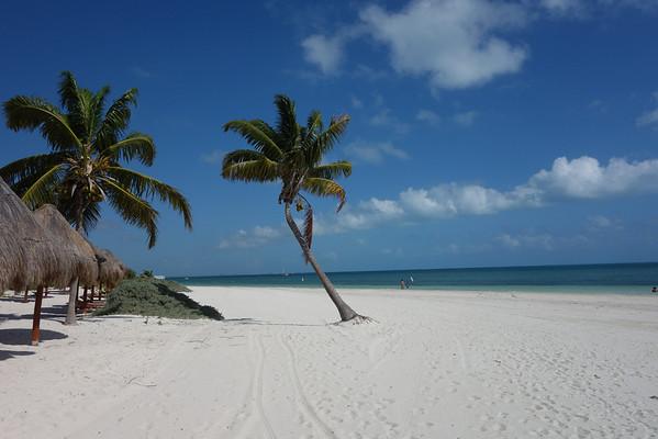 Mexico - Playa Mujeres
