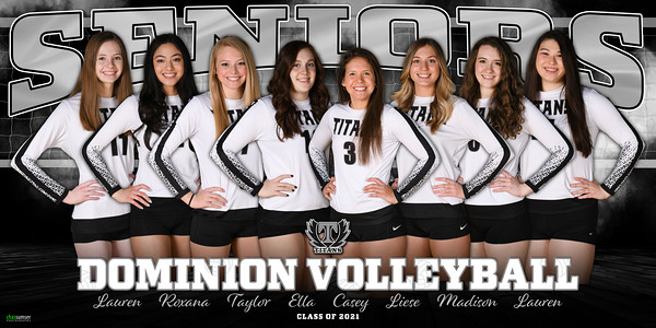 2021 Dominion Volleyball