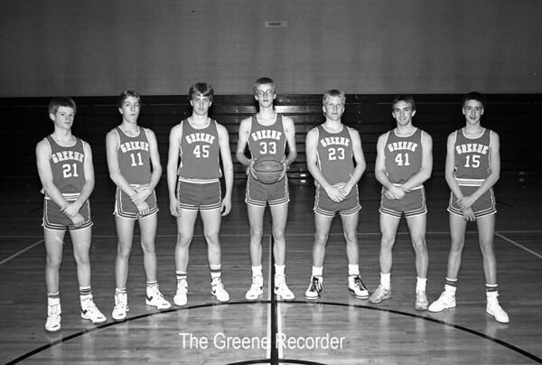 1988 Basketball