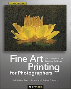 Best Photography Books - Fine Art Printing for Photographers