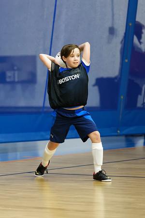 2016-02-17 - Winter Futsal Classic - FC Boston