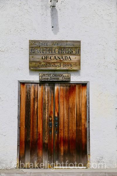 Pierce Memorial United Church