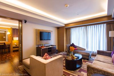 InterContinental Saigon (Deluxe Suite)