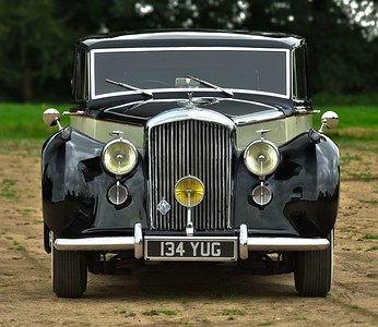 1948 Bentley 134YUG