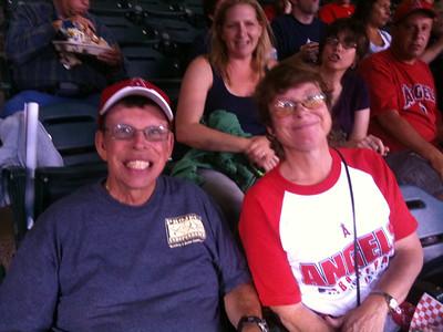 Angel Game September 21, 2012