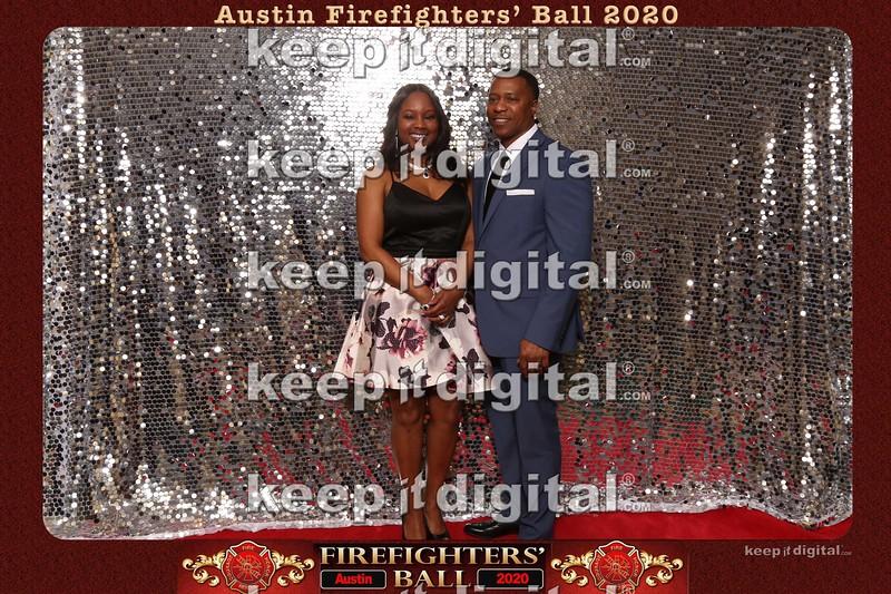 Austin AA Firefighters Association