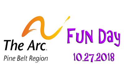 2018-10-27 The Ark Fun Day