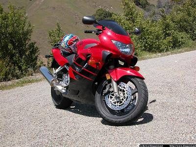2003-05-11 Big Sur Ride