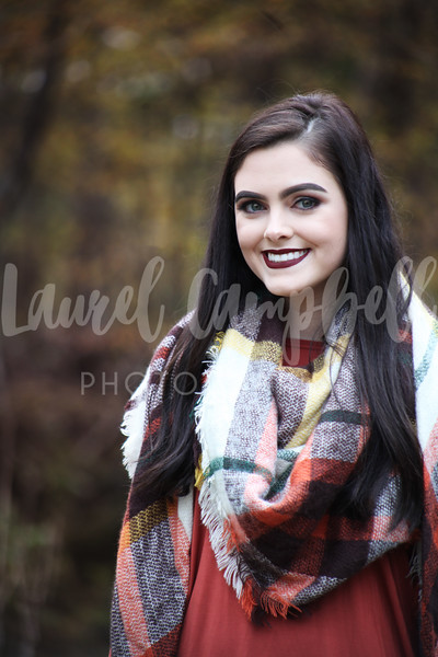Baleigh {Senior 2019}