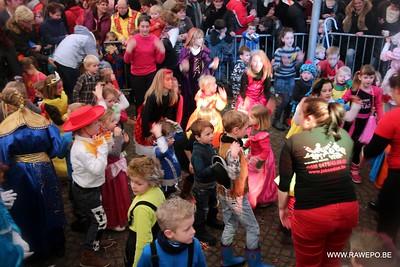 20130210 Carnaval 2013 Kinderdisco
