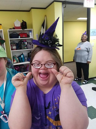 Crazy Hat Day 2019