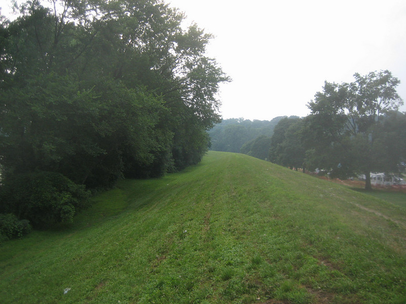 Panorama view #9