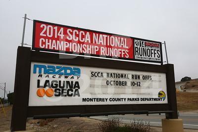 Thursday SCCA Runoffs 2014 Mazda Raceway