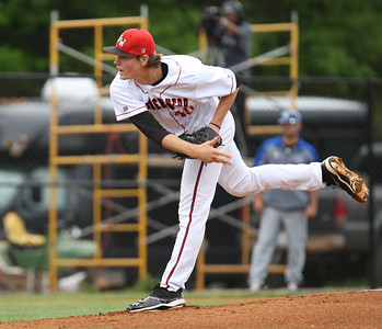 Baseball vs UNC Asheville