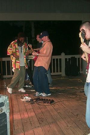 Reggae Series