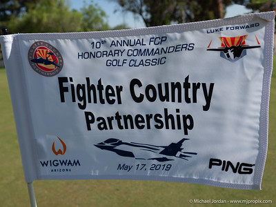 10th Annual FCP Honorary Commanders Golf Classic