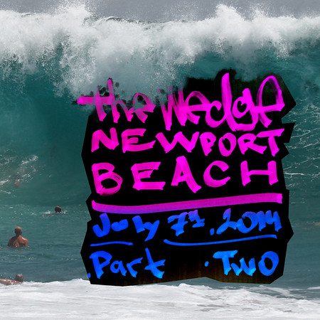 The Wedge - July 7, 2014 - Set 02