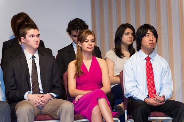Alivia Graduation