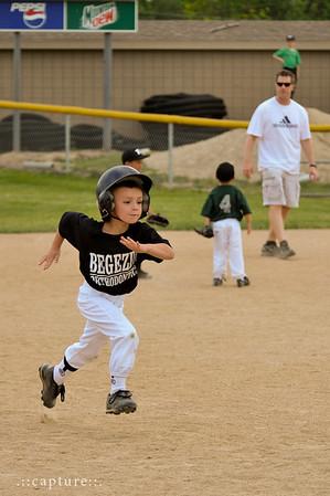 Baseball - 5/23/2009