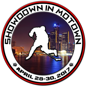 2017 0430 Showdown in Motown