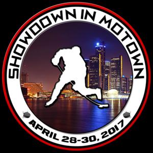 2017 0430 Showdown in Motown