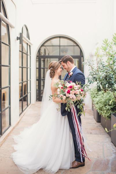 Matt & Sarah // Wedding