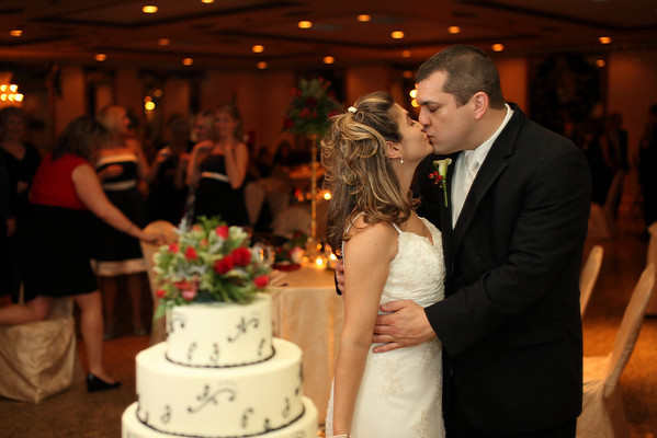 Heather and Jason Wedding