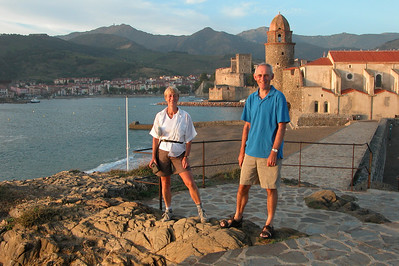 Collioure to Banyuls-Sur-Mer