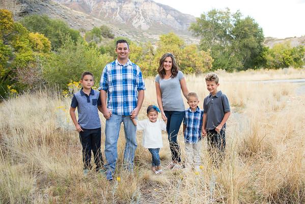 Michelle's Family 2016