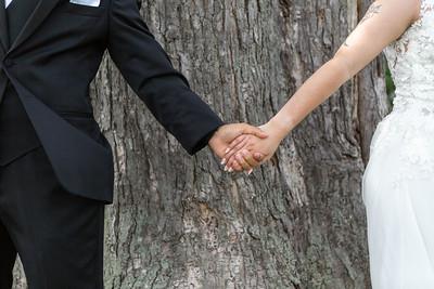 2021 6 M&L Wedding - Heritage
