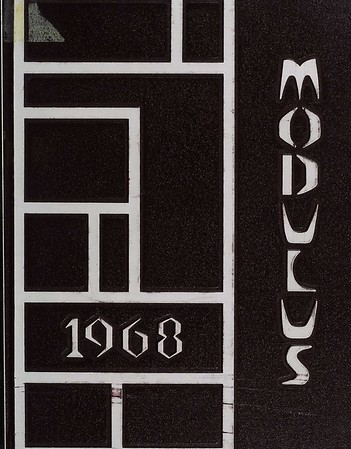 1968 TRHS Yearbook