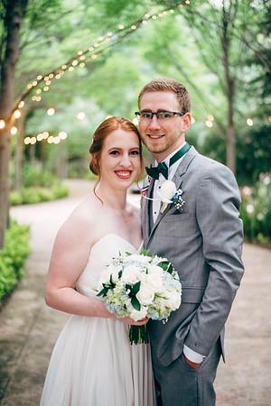 Sarah and Sam's Wedding