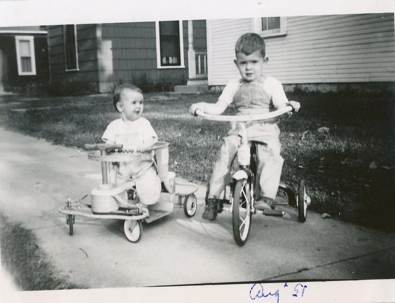 Jane & Max Aug 1951.jpg