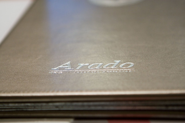 Arado