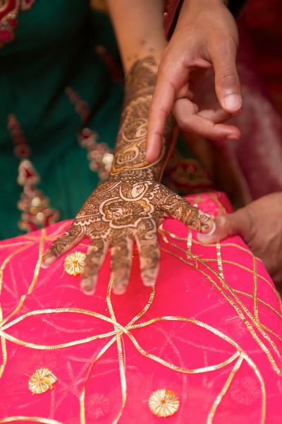 Le Cape Weddings - Indian Wedding - Day One Mehndi - Megan and Karthik  773.jpg
