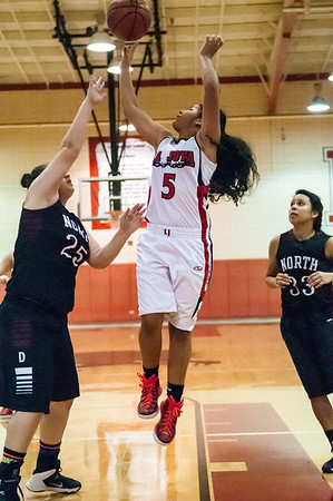Dec. 30, 2014 - Basketball - Lady Coyotes vs Donna North_LG