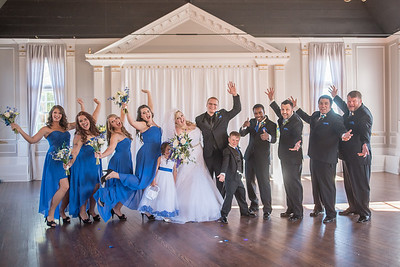 Chaney Wedding 2016