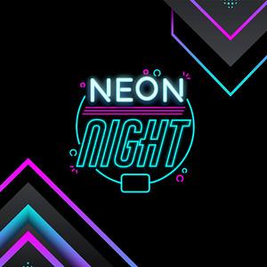 Lobo de Rizzo   Neon Night
