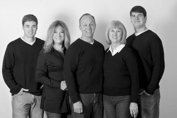 Dooley Family Portraits 2