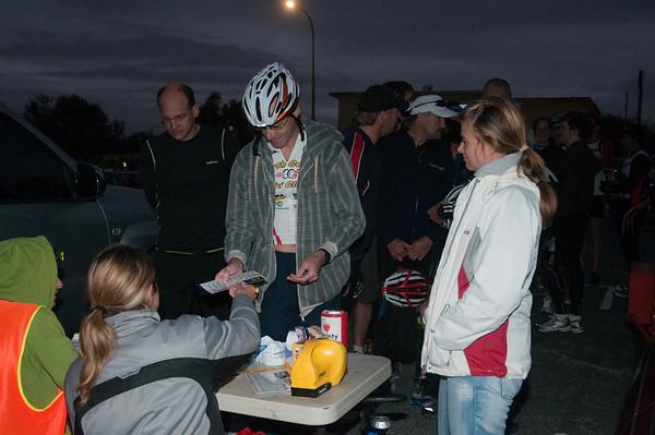 Painathlon Photos 2009