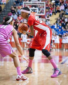 Rutgers 52 v St. John's 61