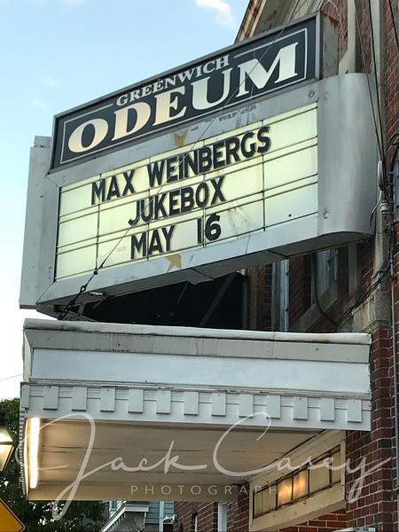 Max Weinberg's Jukebox Highlights