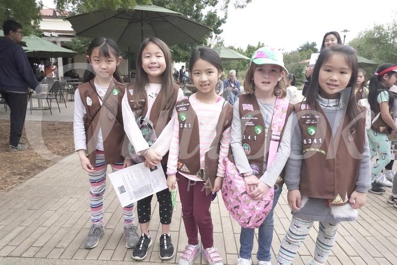 IMG_0013 Troop 6341 Aura Wang, Queenie Zhu, Emily Guo, Gerorgia Clougherty and Evelyn Ho.jpeg