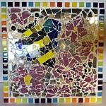 senior high mosaics . 3.22.19