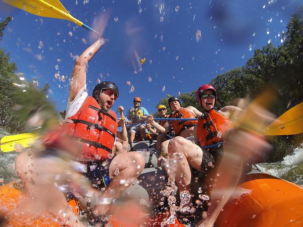 Blackstone Rafting 2014
