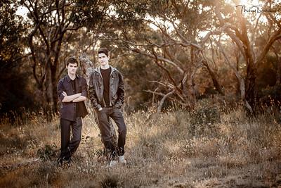 Zach & Nathanael