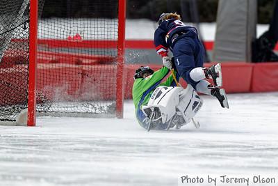 USA vs Finland