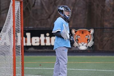 JHU at Princeton