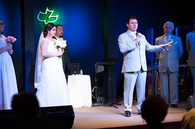 The Ceremony (UNEDITED)