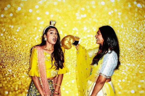 Suniti & Sam Get Married in Aspen